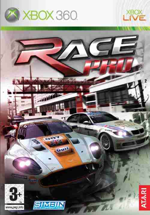 Descargar Race Pro [MULTI5] por Torrent